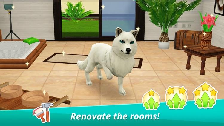 Pet World – My Animal Care
