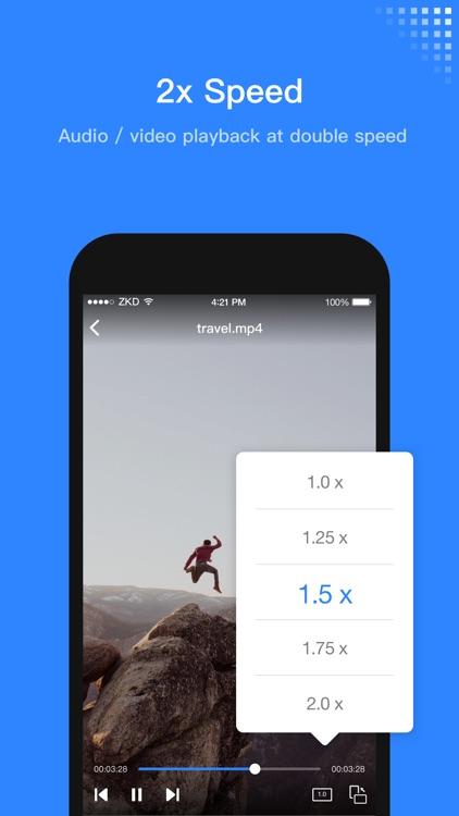 ES File Explorer-Zip Unzip screenshot-3