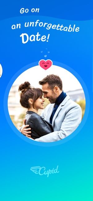cupid dating app download