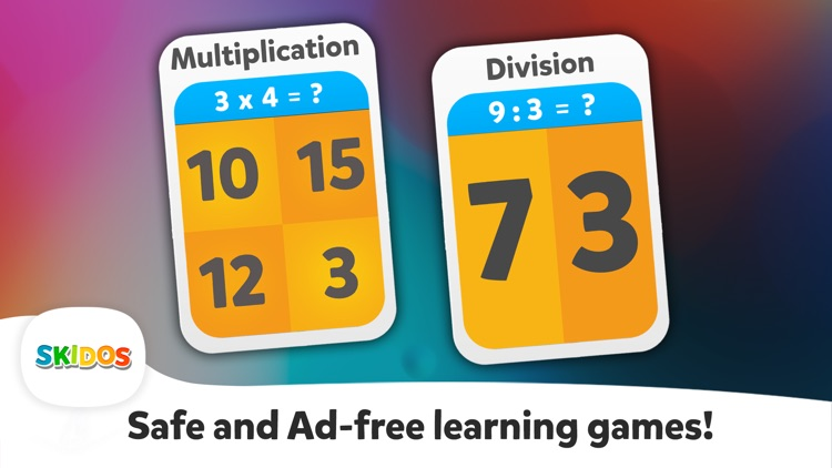 Math Learning Games: For Kids screenshot-3