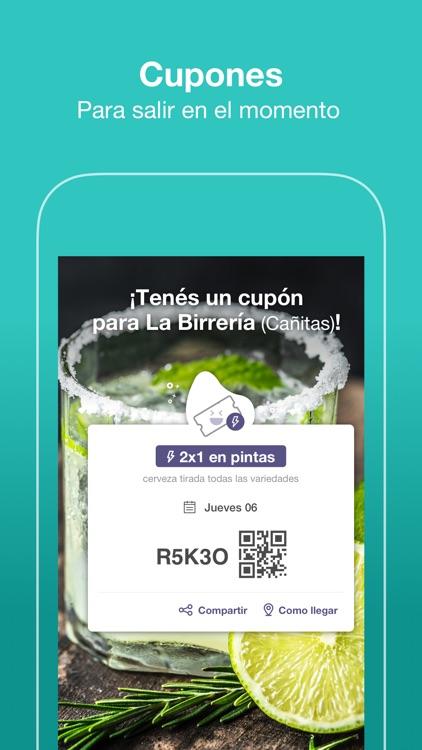 Restorando: Restaurantes Bares screenshot-7