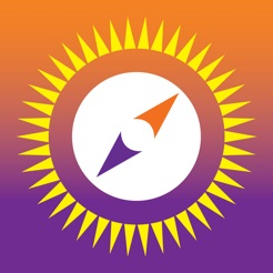 Sun Seeker - Tracker & Compass