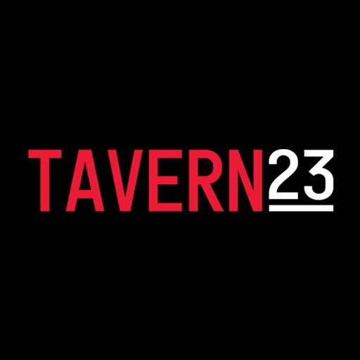 Tavern23 MN icon