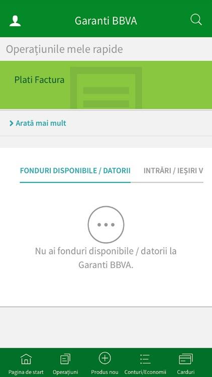 Garanti BBVA Romania screenshot-3