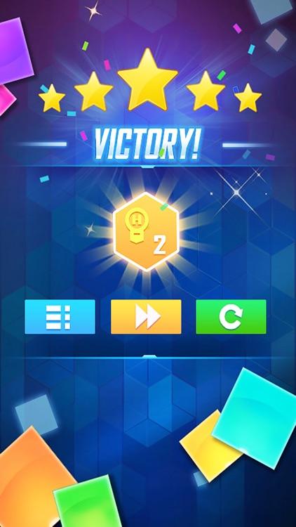 Block Puzzle Mania - Fill grid screenshot-9