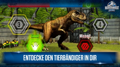 Jurassic World Das Spiel Download