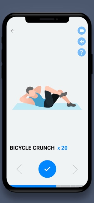 Six Pack in 30 Days - 6 Pack on the App Store