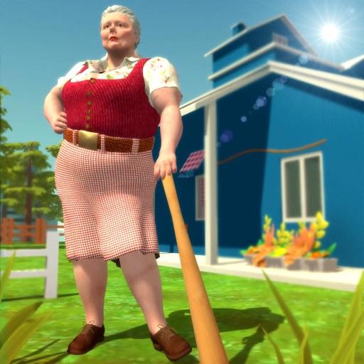 Bad Granny - Horror Farm