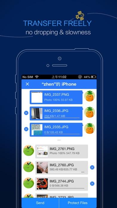 SHAREit Pro Screenshots