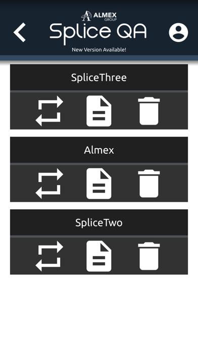 SpliceQA app image