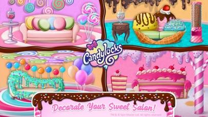Candylocks Hair Salon screenshot 7