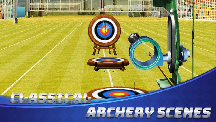 Archery Champ - Bow&Arrow King screenshot-0