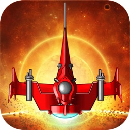 Starship Heroes : Battle for Mars the new Alien Space ship edition