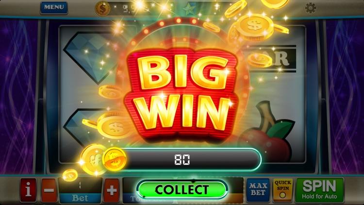 Classic Slots 777 Casino