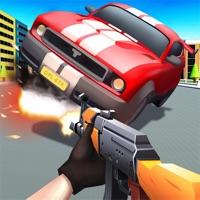 Codes for Shooting Escape Road-Gun Games Hack