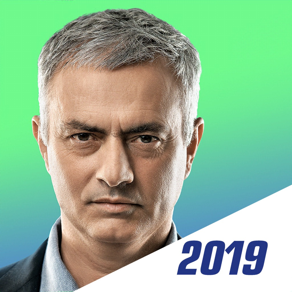 Top Eleven Manager 2019