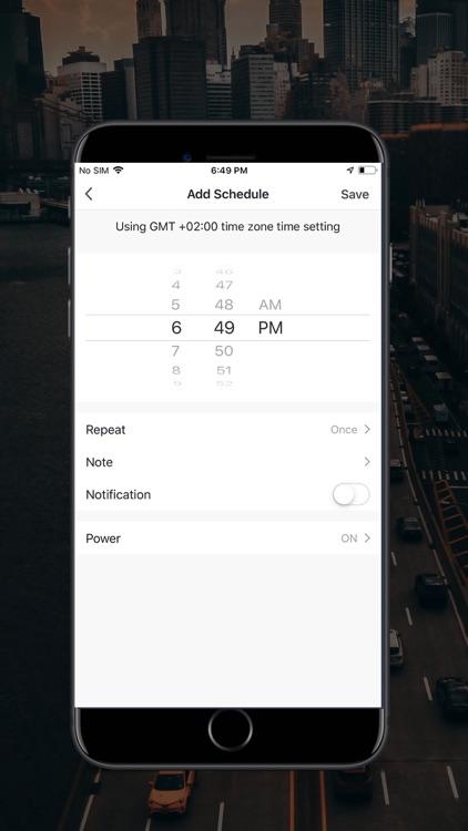 Vip Smart Home screenshot-3