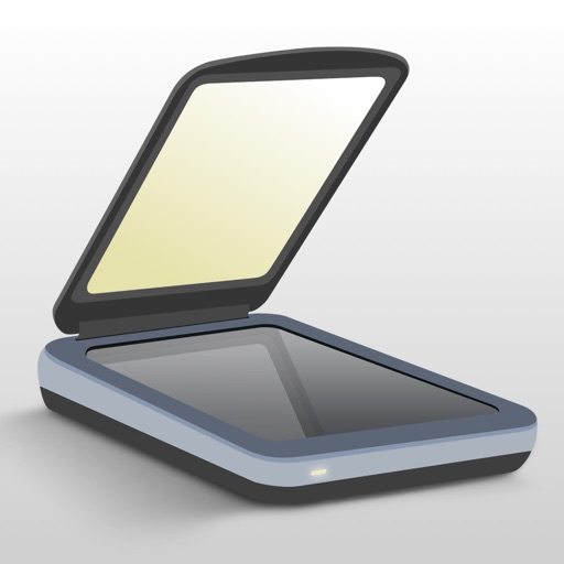 TurboScan™ Pro: PDF scanner Icon