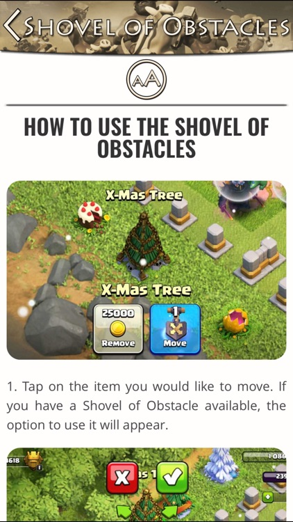Guide for Clash of Clans - CoC screenshot-3