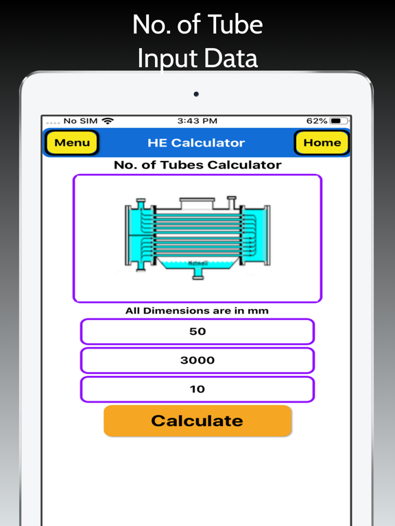 Heat Exchanger Area screenshot 15