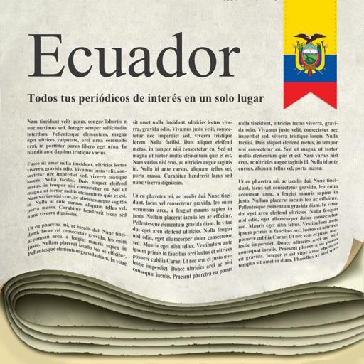 Ecuadorian Newspapers