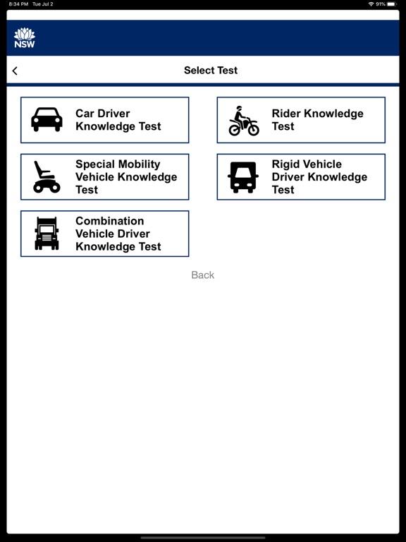RMS Practice DKT screenshot #2