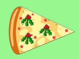 Holiday Pizza