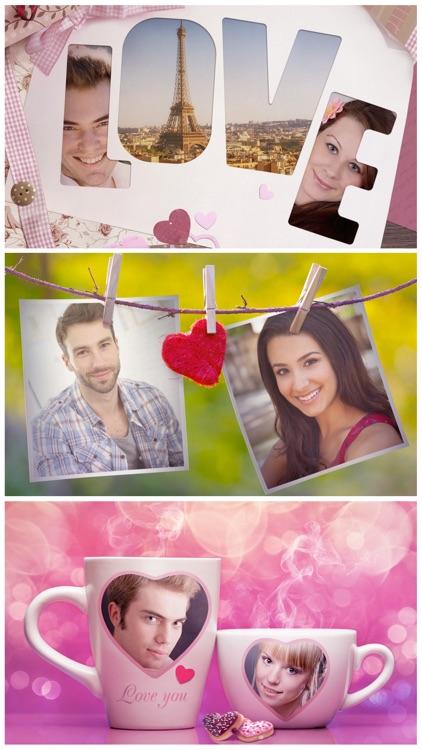Love Cards +