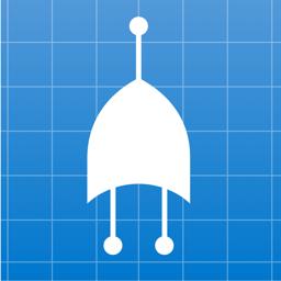 Ícone do app Circuitry