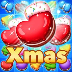 Sweet Smash - Merry Christmas