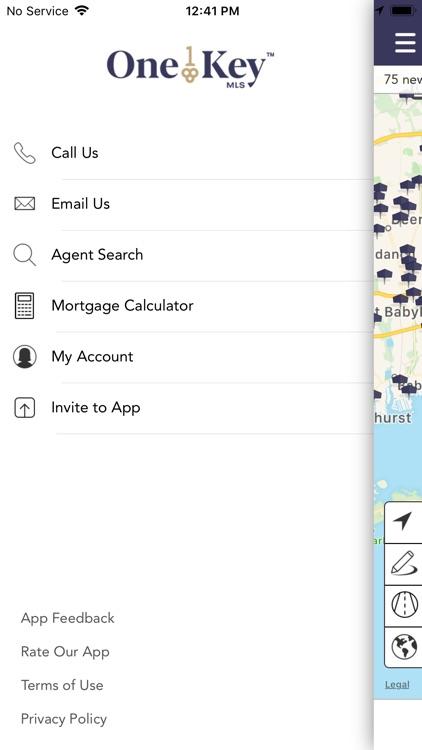 OneKey™ MLS screenshot-4
