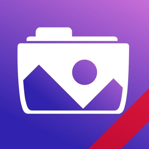 iPicBox - Safe Photo Vault