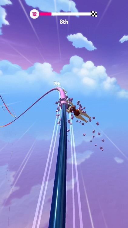 Zipline 3D screenshot-1