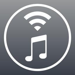 Ícone do app AirMusic
