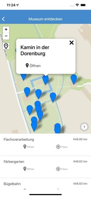 ?Freilichtmuseum Niederrhein Screenshot