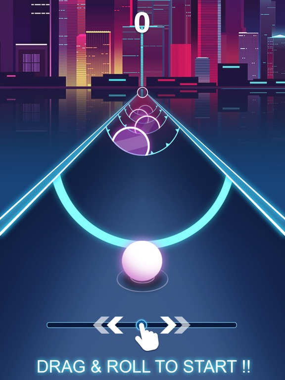 Beat Roller screenshot 6