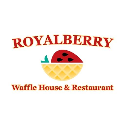 Royalberry Waffle House