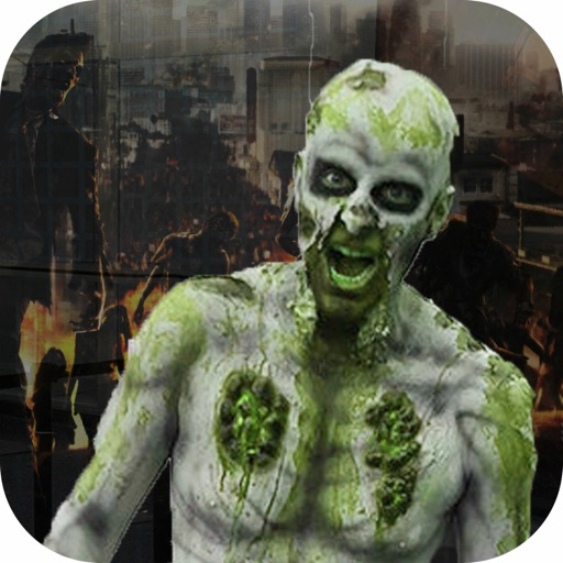 Zombie Age : FPS Hunting Game