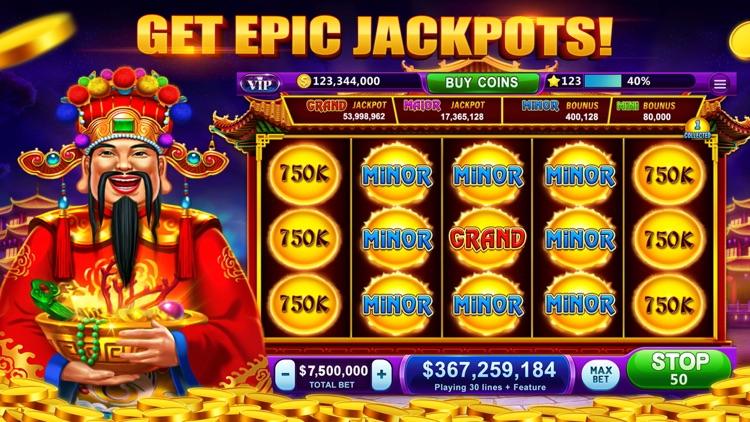 Shop - Vegas Style Slots | Slot Machines for Sale