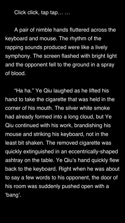 NovelFull - Read novel offline screenshot-7
