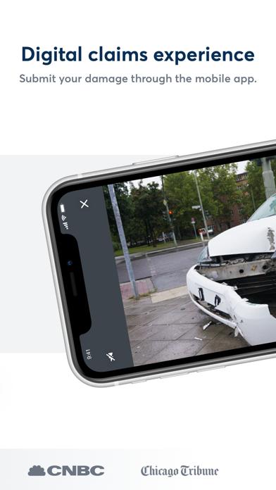 Clearcover Car Insurance screenshot