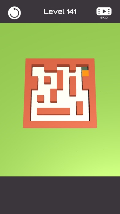 Download Paint The Maze for Pc
