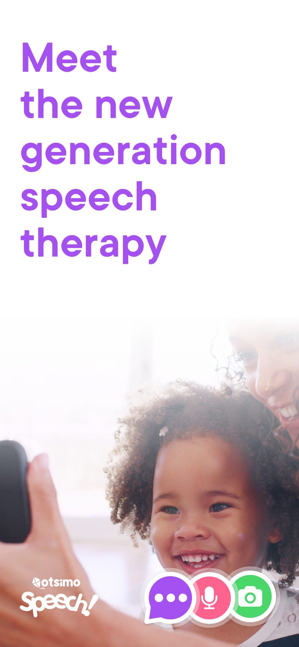 Otsimo   Speech Therapy SLP