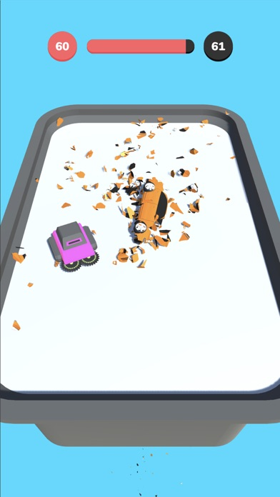 Crumble It screenshot 1