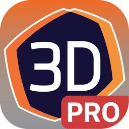 EyeFly3D Pro