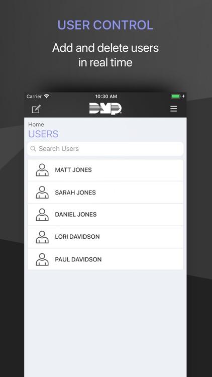 Virtual Keypad screenshot-4