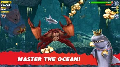 download Hungry Shark Evolution indir ücretsiz - windows 8 , 7 veya 10 and Mac Download now