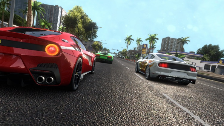 Racing Fever 2 screenshot-3