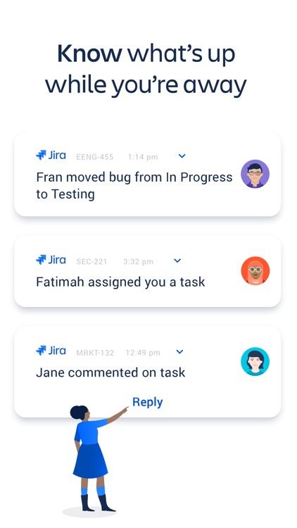 Jira Cloud by Atlassian screenshot-3