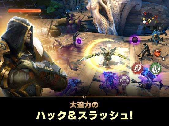 Dark Quest 5
